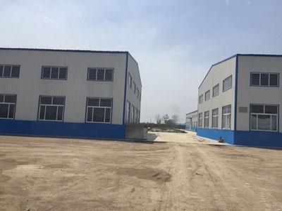唐山家居产业园yabo官方网站涂料喷涂项目