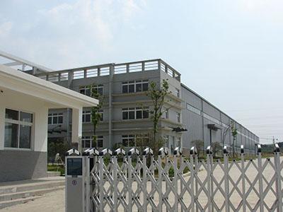 内蒙包头一机集团精密设备加工厂房yabo官方网站涂料喷涂项目